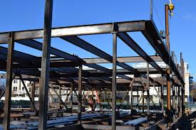 chm welding llc crane rental steel erection and stud welding structural steel erection and precast
