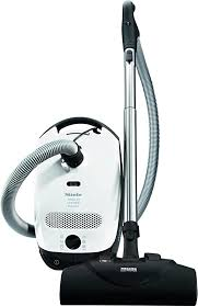 Miele Classic C1 Cat & Dog Canister Vacuum ... - Amazon.com