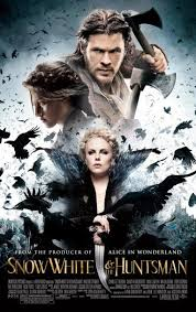 Snow White and the Huntsman (2012) Hindi Dubbed Movie Watch Online