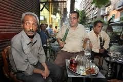"""Résultat de recherche d'images pour """"ahwa baladi cairo"""""""