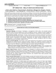 resume director of operations resume printable director of operations resume templates