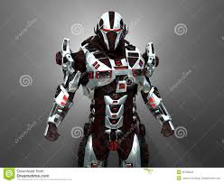 Image result for cyborg soldier