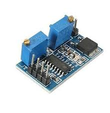 1pcs <b>SG3525 PWM Controller Module</b> Adjustable Frequency 100HZ ...