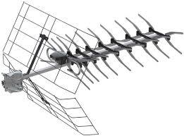 <b>Антенна BAS X1142</b> SHORT-DX - купить ТВ-<b>антенну Рэмо</b> BAS ...