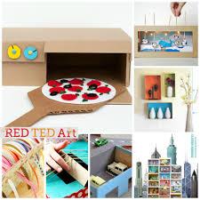 30 shoe box craft ideas red ted arts blog studio design ideas home office arts crafts home office