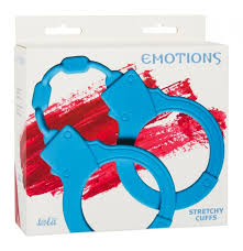 <b>Силиконовые наручники Stretchy</b> Cuffs купить в интернет ...