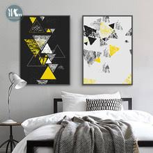<b>Geometry Abstract Nordic Poster</b> reviews – Online shopping and ...
