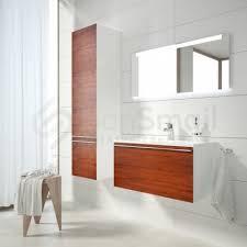 Мебель для ванной <b>Ravak</b> SD <b>Clear 1000</b> белый/вишня от ...