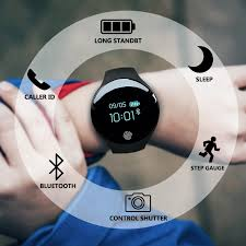 <b>Touch Screen Smartwatch Motion</b> detection Smart Watches Sport ...