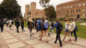after day of fear ucla students grapple resuming classes after day of fear ucla students grapple resuming classes feeling normal again la times