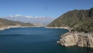 El Gobierno de Mendoza informo que se podra pescar en el Dique Potrerillos a fines de Enero de 2016