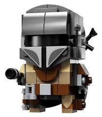 <b>LEGO Star Wars</b>™ 75317 Мандалорец и малыш