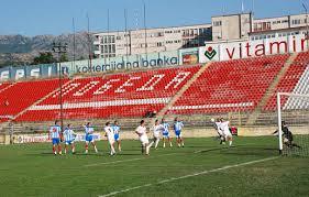 Estadio Goce Delčev