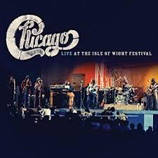 <b>Chicago</b> - <b>Live At</b> The Isle Of Wight Festival (2LP) - Amazon.com Music