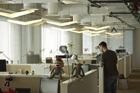 google office tel aviv 24 one of the many free for employees food and drink cafes archdaily google tel aviv office