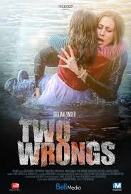 Daños colaterales  (Two Wrongs)