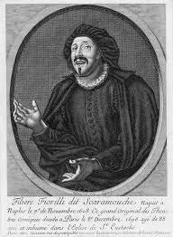Tiberio Fiorilli