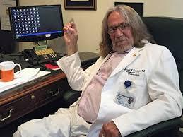 trump doctor grants interview threatens reporters if they publish trump doctor grants interview threatens reporters if they publish it business insider