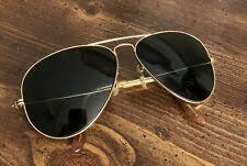 Ray-Ban <b>Gold Original Vintage</b> Sunglasses for sale   eBay