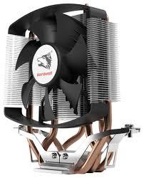 <b>Кулер</b> для процессора <b>Aardwolf PERFORMA 5X</b> — купить по ...