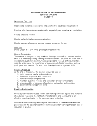 objective for resume customer service com objective for resume customer service to inspire you how to create a good resume 5