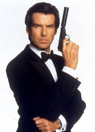 Best James Bond, Pierce Brosnan