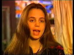 True Lies Eliza Dushku Interview (1994) - YouTube