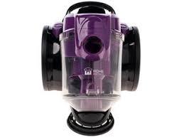 Купить <b>Пылесос HOME ELEMENT</b> HE-VC-1801 фиолетовый по ...
