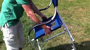 Superpohod.ru / <b>Складное кресло Canadian Camper</b> CC-777AL ...
