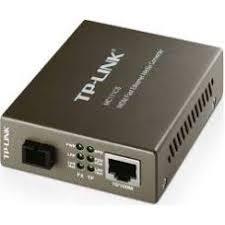 <b>Медиаконвертер TP-link MC111CS</b>