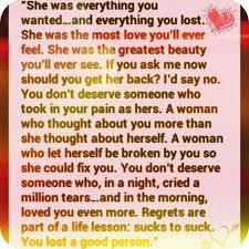Love #relationship #quote | Times of heartache | Pinterest via Relatably.com