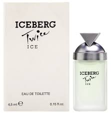 <b>Туалетная</b> вода <b>Iceberg Twice Ice</b> — купить по выгодной цене на ...