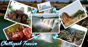 Image result for tourist place of chhattisgarh