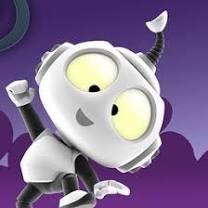 Roboten Rob | <b>Barnkanalen</b>