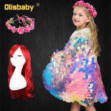 Christmas Fluffy Girl Princess <b>Unicorn Dress</b> Gorgeous Backless ...