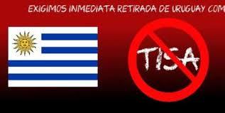 Resultado de imagen para La derecha uruguaya ante el TISA