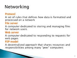 Computer network assignment help SlideShare
