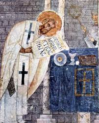Image result for St. Basil in Cappadocia