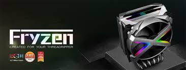 <b>DeepCool</b> выпустила процессорный <b>кулер Fryzen</b> для ...