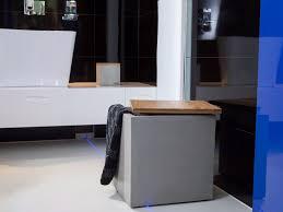 <b>Concrete</b> laundry container / <b>storage box</b> ANGULUS DEPONO By ...