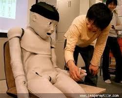 8 Penemuan Terbaru Robot Tercanggih Abad 21