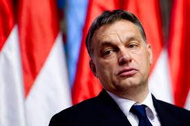 Risultati immagini per La sfida di Orbán all'Ue