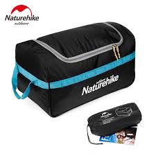 <b>Naturehike</b> 85L 110L <b>Travel</b> Luggage Suitcase Storage <b>Bag</b> ...