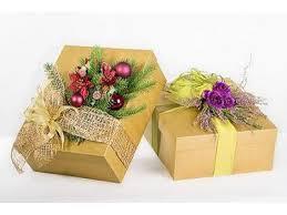 Znalezione obrazy dla zapytania paczki świąteczne