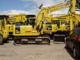 komatsu tractor construction plant wiki fandom powered by wikia komatsu pc130 p6150180