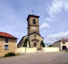 Saint-Remimont