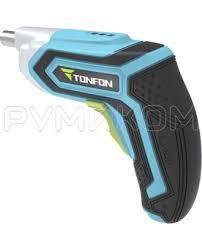 Аккумуляторная электрическая <b>отвертка Tonfon Wireless</b> ...