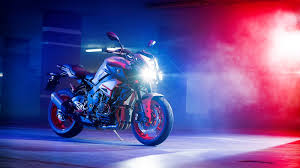 2018 - 2019 <b>Yamaha MT-10</b> | Top Speed