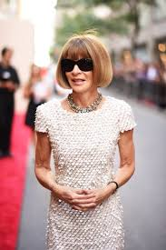 vogue editor in chief cond nast artistic director and style icon anna wintour anna wintour office google