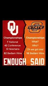 Oklahoma Sooners Quotes. QuotesGram
